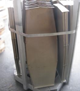 Titanium Blanks