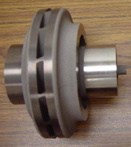 aerospace-projects-upper-stage-impeller-part