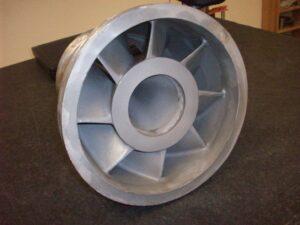 steam-separator-inlet-swirler